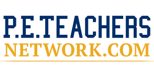 P.E. Teachers Network